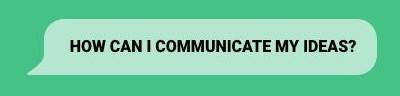 Graphic Design Cleveland - communicate