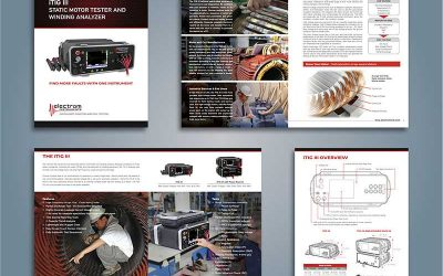 New Brochure Helps Launch the iTIG III