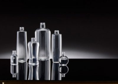 Photography gallery: glassware