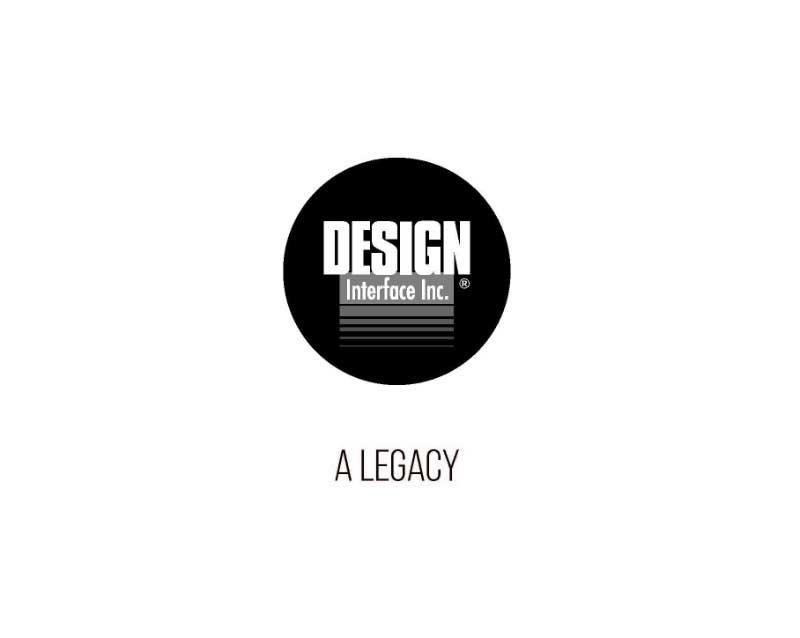 Design Interface Legacy Book