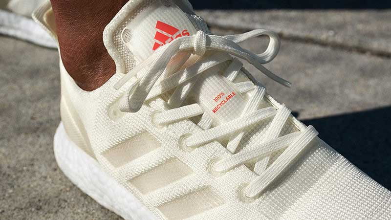 100% Recyclable Shoes