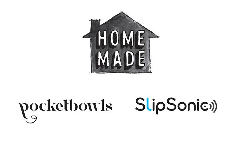 Introducing 3 new logos!