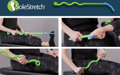 Introducing the SoleStretch