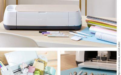 Design Interface Gets a New Cutting Machine