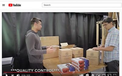 NED Basketball Trainer Unboxing